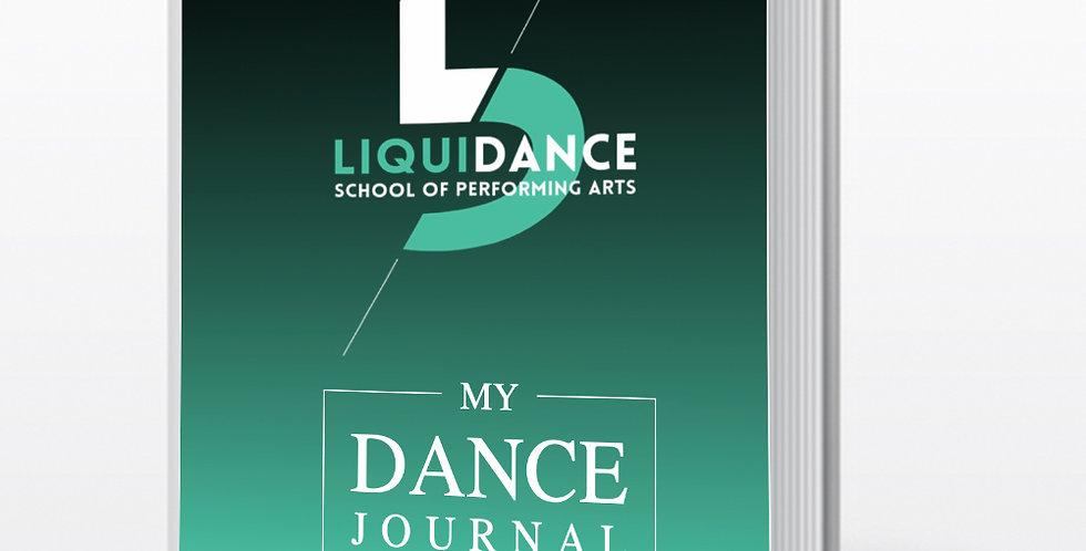 LiquiDance Journal