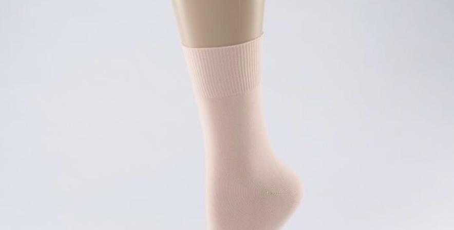 White Ballet Socks