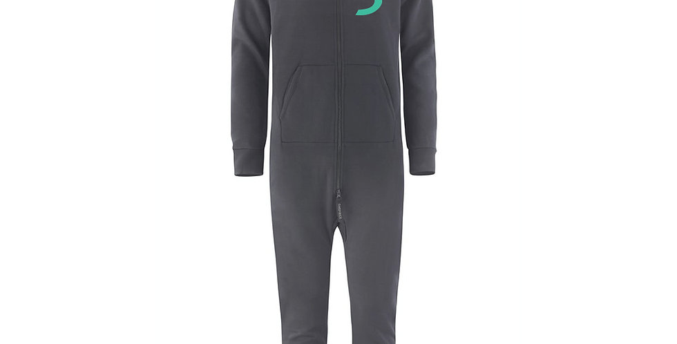 LiquiDance Grey Onesie