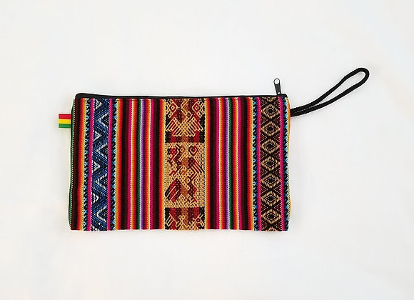 large pouch