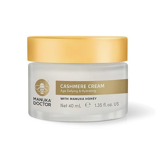 Cashmere Touch Cream
