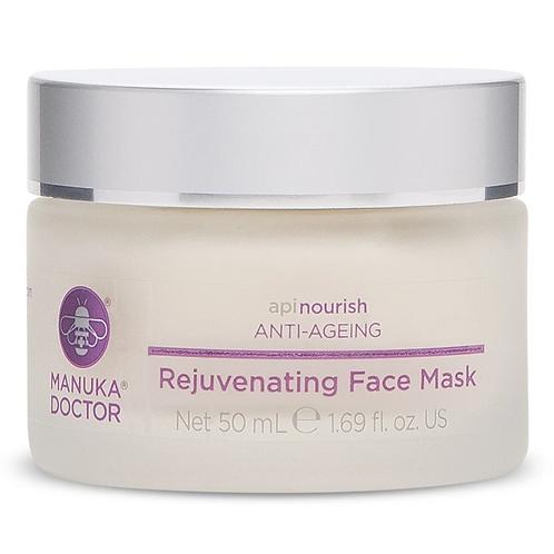 Rejuvenating Face Mask