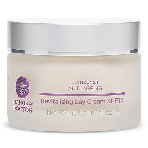 Revitalising Day Cream SPF15