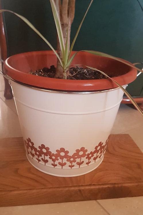 Large Bucket Planter (Free personalisation)