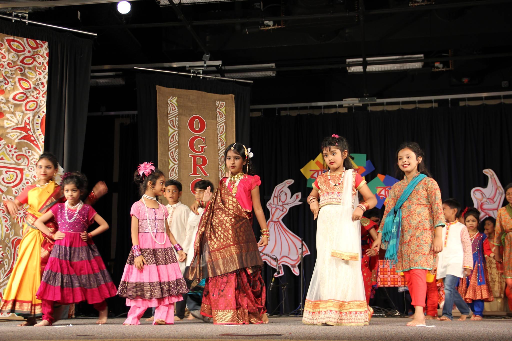 Ogrojatra Boishaki event 2017 20