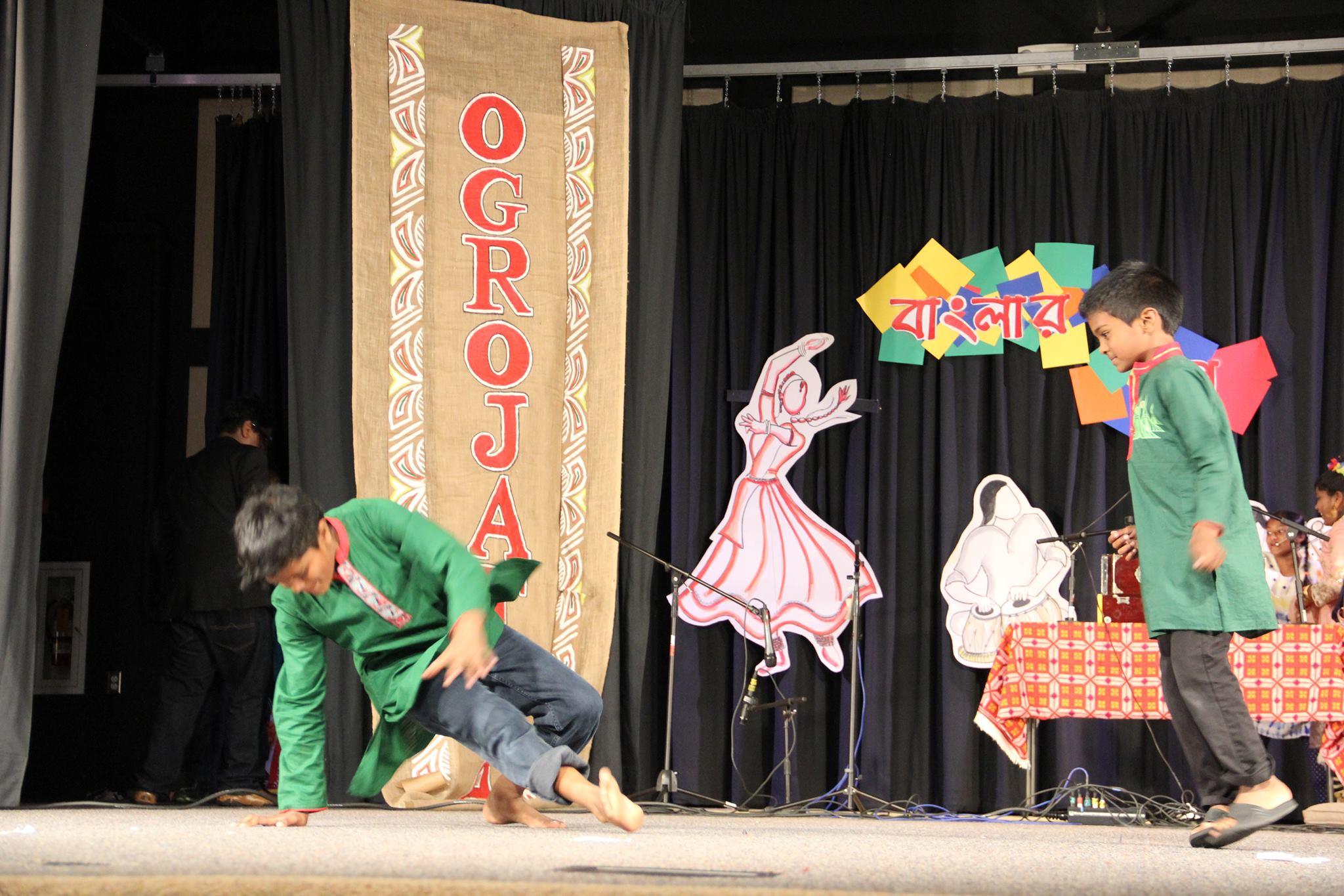 Ogrojatra Boishaki event 2017 19
