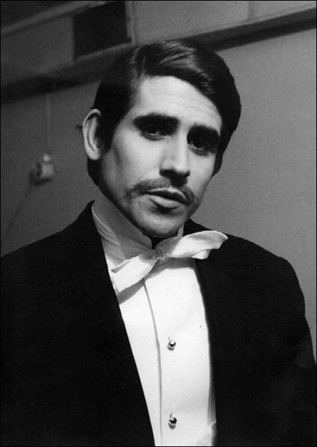 Actor: João Mota