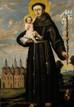 Santo António de Lisboa para o mundo