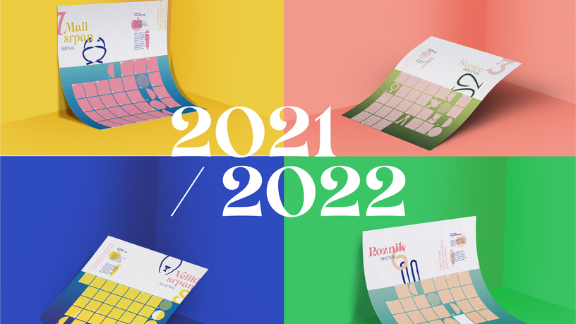 Calendar 2021/22