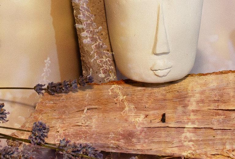 Calm / Miren: Cedarwood & Lavender
