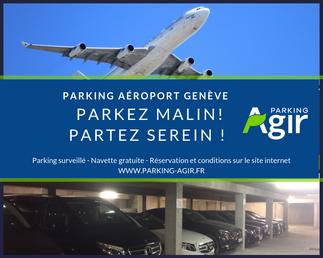 Facebook Parking Agir