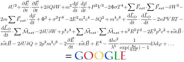 Google, nous donne les 3 éléments fondamentaux pour un meilleur référencement.