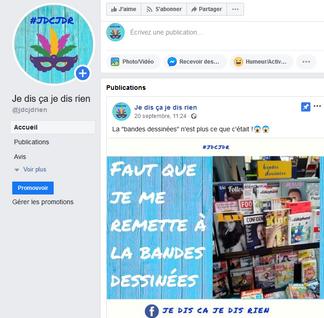 JDCJDR Facebook