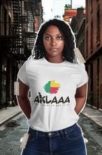 """Aklaaa #mode #musique #afrique """"Sois fier de ce que tu as et de qui tu es"""""""