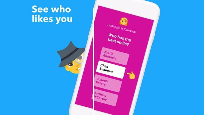 TBH : la contre-attaque Facebook pour  rester attractif auprès des jeunes.