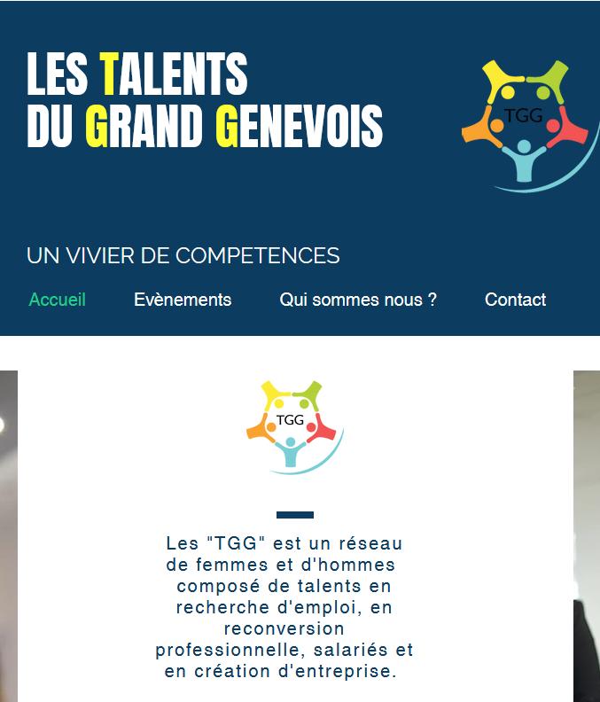 Site des TGG