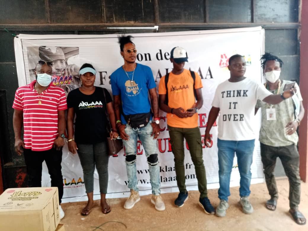 La fondation Aklaaa