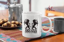 Un thé ou un café Aklaaa