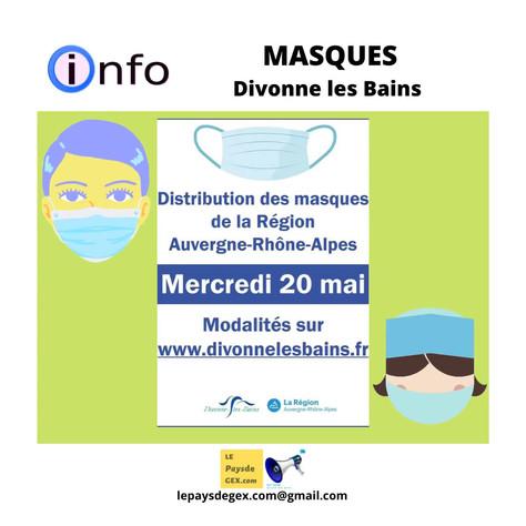 Masques Divonnes les bains.mp4