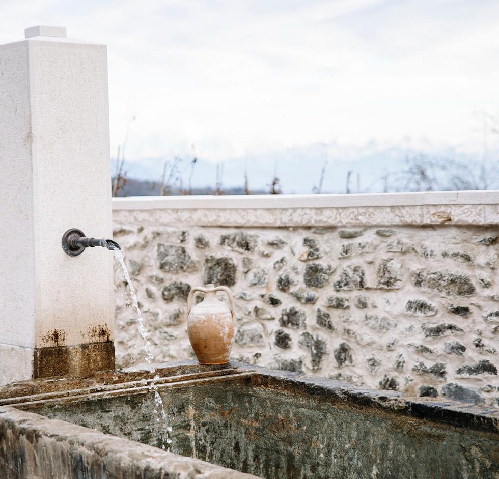 Fontaine de Pré-Richard