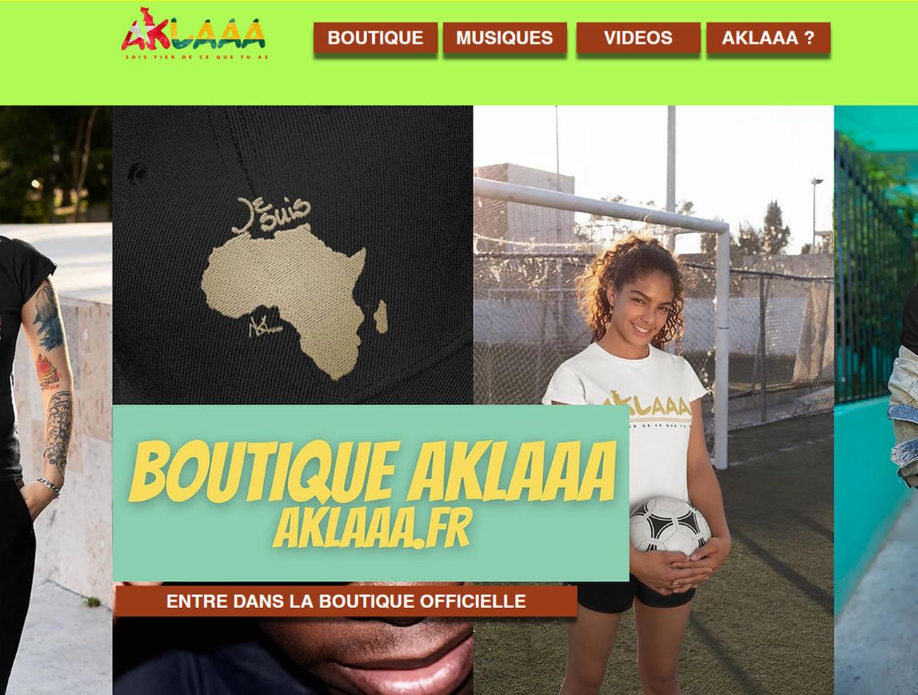 Site Aklaaa