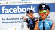 Révolution dans la protection de nos données sur Facebook