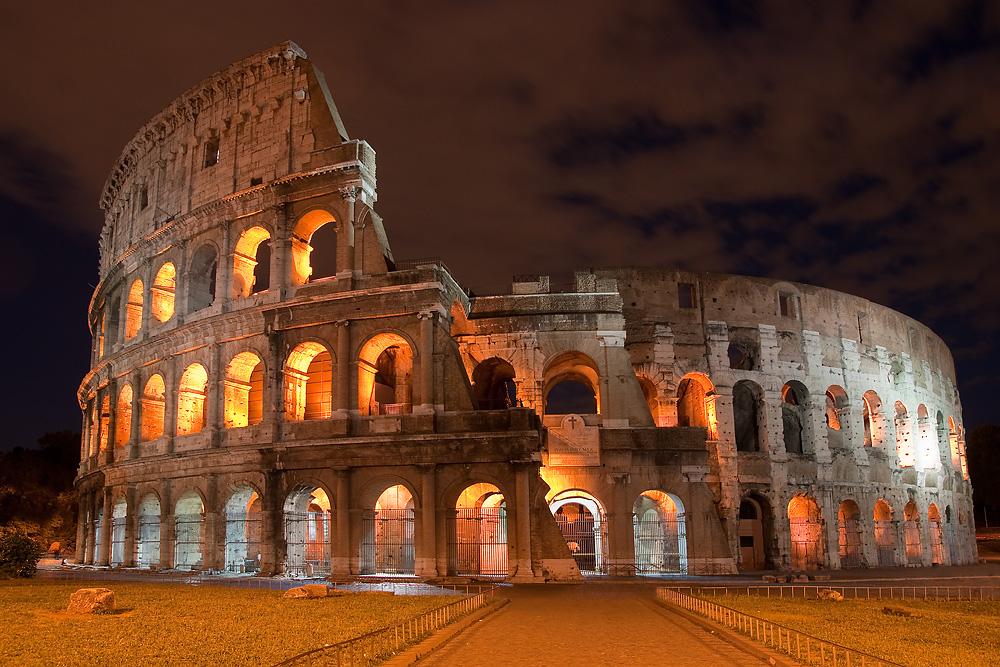Arcadia Roma