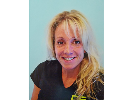 Trainer Highlight: Darcy Kent, IFTA Master Trainer