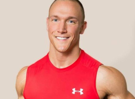 Trainer Highlight: Royce Claflin, USAPL Strength & Conditioning and Nutrition Coach