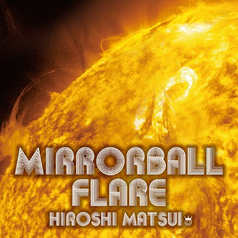 MIRRORBALL FLARE(Warm Darknes)