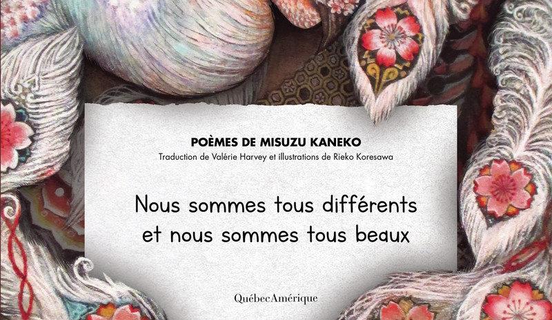 Nous sommes tous différents et nous sommes tous beaux