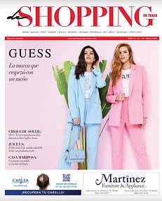De Shopping March 2020