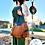 Thumbnail: Sleeveless Jumpsuit Olive Green (Size XXL)