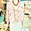 Thumbnail: Blossom Light Pink Denim Jacket