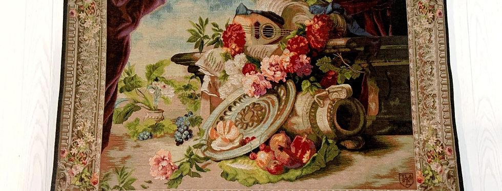 TAL Mandolin Tapestry (Medium Size)