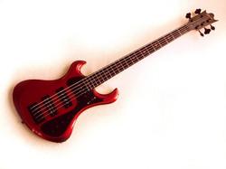 Tornado Bass V