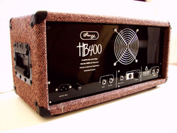 HB400