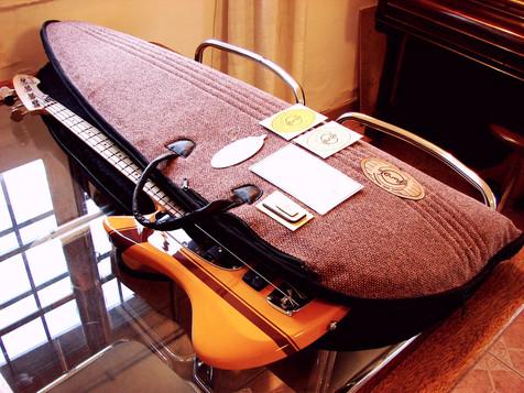 Taunus GT Bass