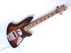 Jagg Bass Cinco
