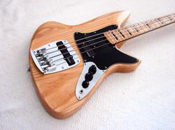 Jagg Bass