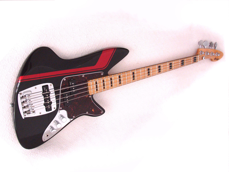 Jagg Bass Fase2