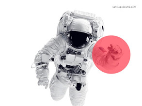 La NASA dice que nacemos súper creativos, pero...