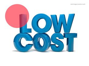 Cómo pasar de parecer Low cost a no parecer Low cost.