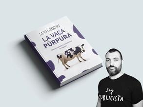 La Vaca Púrpura (Resumen).