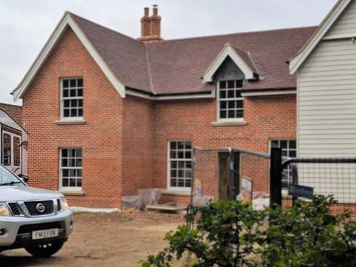 Self-build Costs