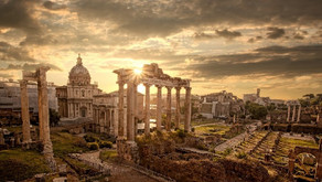 Hard to Soft Money: The Hyperinflation of the Roman Empire
