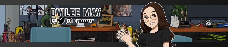 Ovilee Youtube Banner