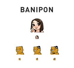 banipon
