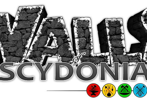 Walls of Scydonia - Tabletop
