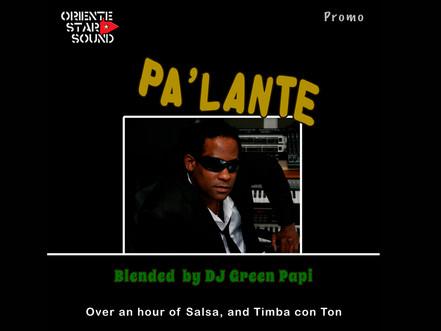 "(En Español) ""Pa'lante""—Agarra Tu Regalo De Música Cubana Este Verano."